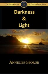 Darkness & Light work author Annelies George