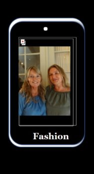 Lila tablet