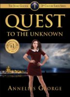 Quest to the Unknown (part 1, available)