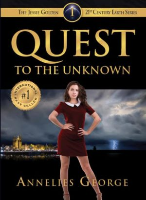 Quest International Bestseller seal
