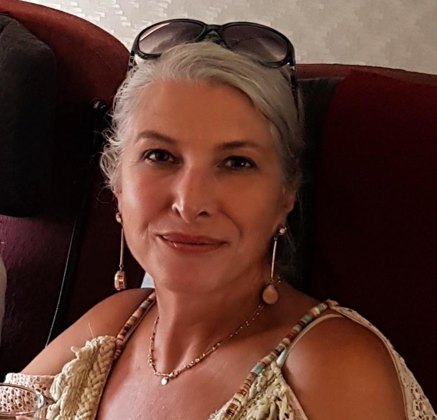 Elisabeth Alblas, Annelies George