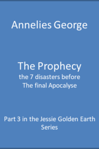 The Prophecy, author annelies george